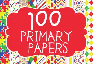 100 Primary Digital Patterns