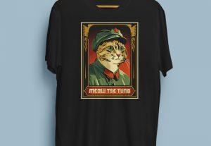 Meow Tse Tung